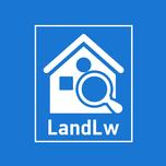 LandLw logo